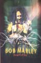 FLG BOB MARLEY Angel Of Life - LARGE FLAG